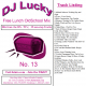 Free Lunch Mix 13