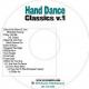Hand Dance Classics Vol. 1